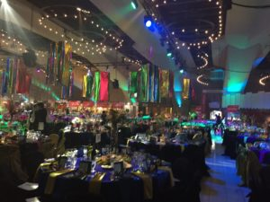 Moustarah and Company personal injury lawyers attend gala