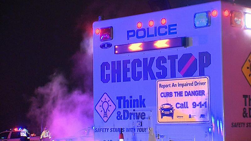 police checkstop