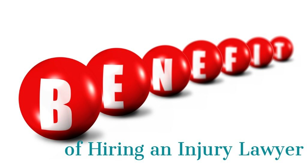 benefits of hiring a lawyer