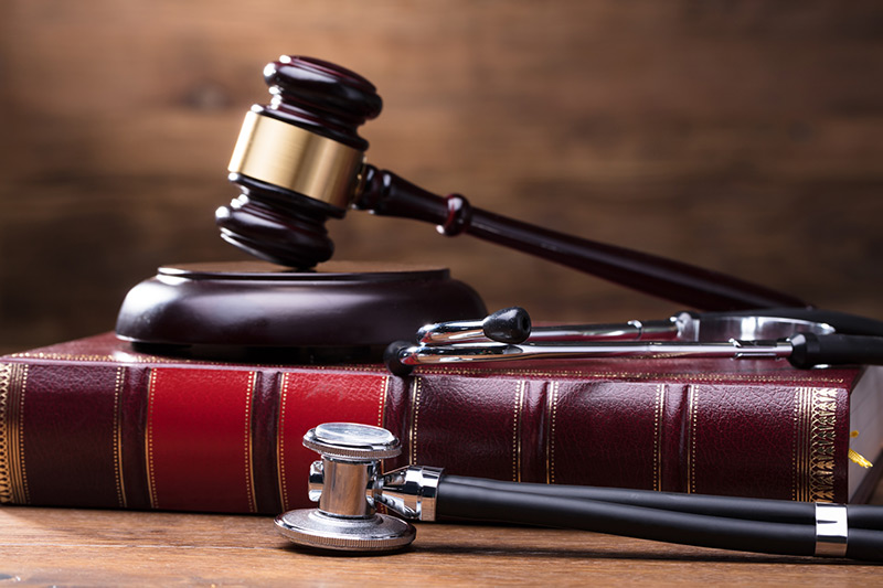 medical assitance dying legislation
